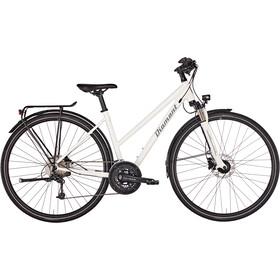 Diamant Elan Deluxe Trekkingcykel GOR hvid